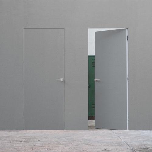 drzwi niewidoczne eclisse standard 40 zestaw dd company drzwi okna bramy. Black Bedroom Furniture Sets. Home Design Ideas