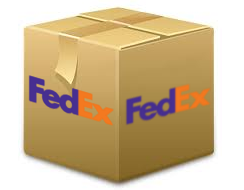 standardowa wysyłka towaru