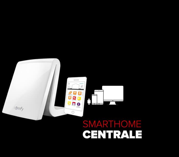 smarthome-centrale