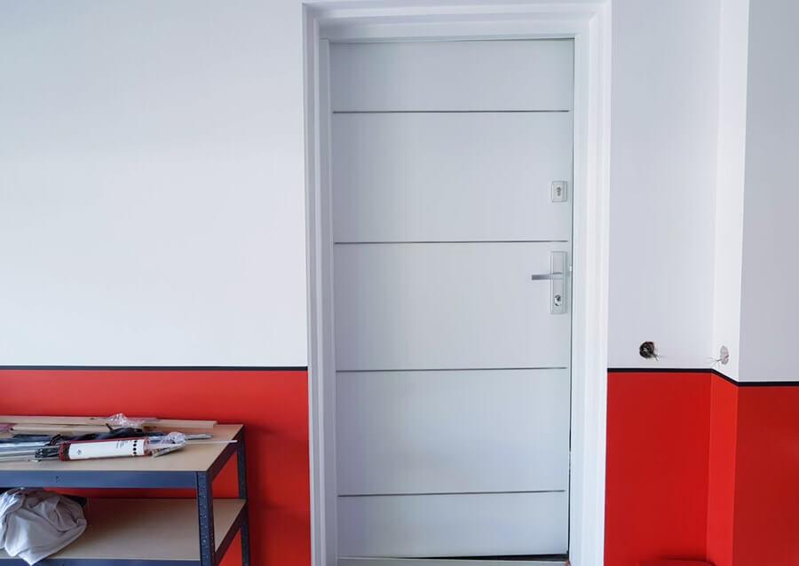 Drzwi wewnętrzne 2